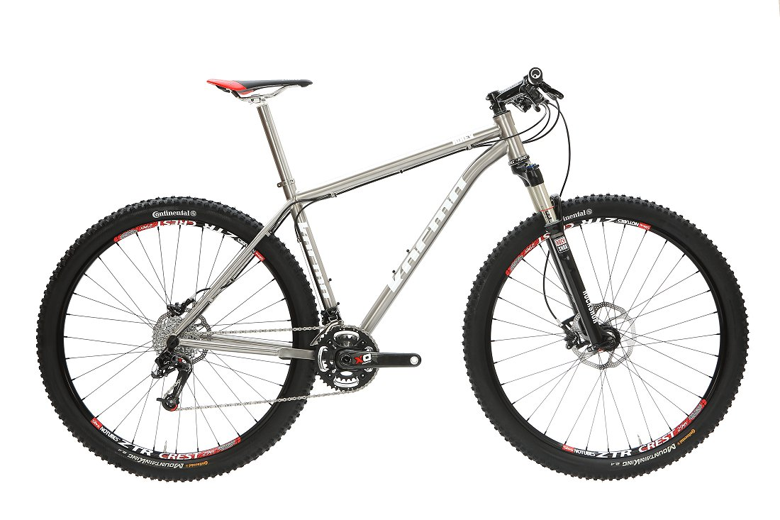 Kocmo Mountainbikes